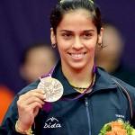 Saina Nehwal ranking