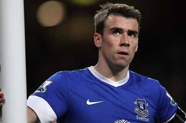 seamus coleman Premier League's Top-5 Defenders