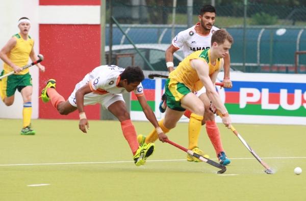 india-vs-australia-hockey-Johor Cup