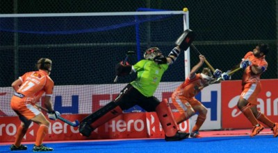 Kalinga Lancers vs Delhi Waveriders