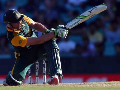South Africa-West Indies