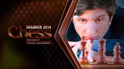 Shamkir Chess Tournament