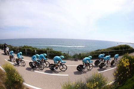Grand Tour Giro dItalia
