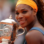 Serena Williams ranking