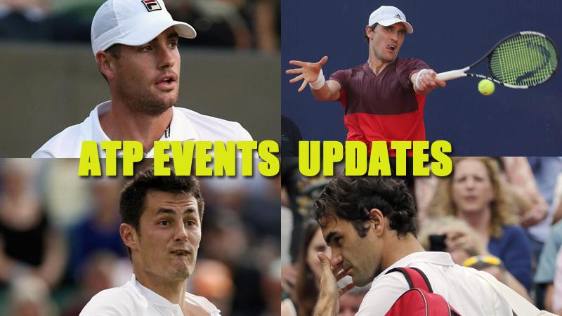 ATP Events