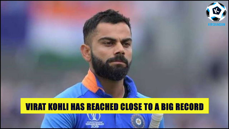 Virat Kohli can break this record